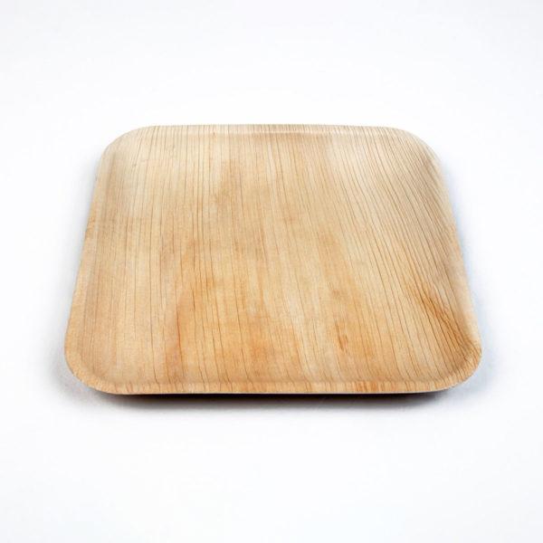 24cm Square plates